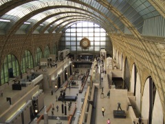 2005-2006) (154) Musee Dorsay, Paris