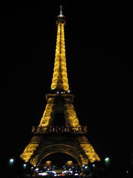 2005-2006) (176) Tour Eiffel, Paris