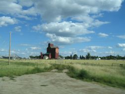 "End of August Pictures 166 ""Saskachewan"""