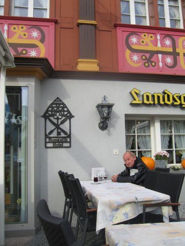 "IMG_0187 ""Romantic Hotal"" Appenzell, Switzerland"