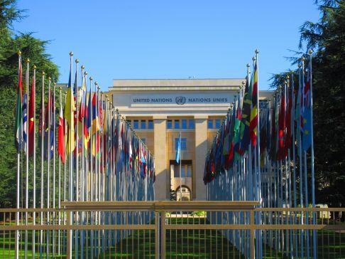 IMG_0546 United Nations, Geneva, Switzerland