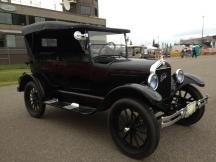 IMG_0716 Model T Classic, Air Show, Ft St. John, BC