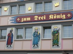"""IMG_0954 """"The 3 Kings """"Appenzell, Switzerland"""