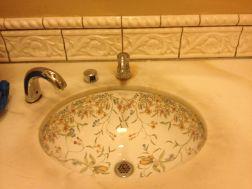 IMG_1013 Porcelain Sink, Vegas,NV