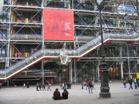summer 2006 094 Museum of Modern Art, Paris