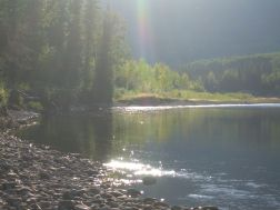 summer 2006 & fall 017 Sukunkah River, BC